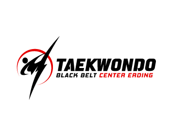 Logo Taekwondo Black Belt Center Erding