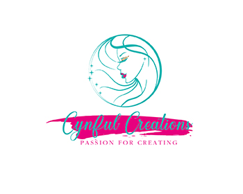Cynful Creations, LLC logo design