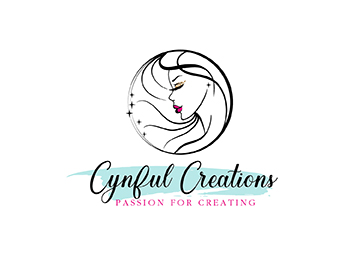 Logo Cynful Creations, LLC