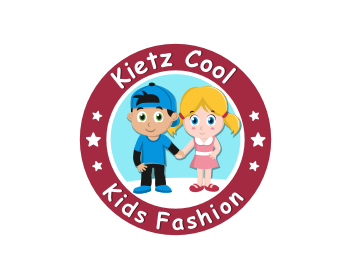 Logo Kietz Cool KIds  Fashion - Kindermode mit Herz