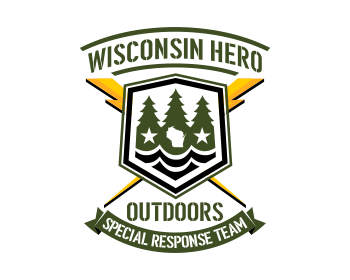 Logo Wisconsin Hero Outdoors