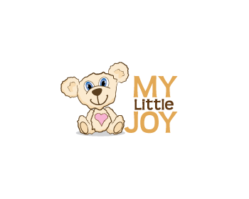 My Little Joy logo design