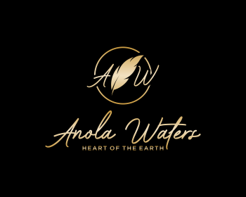 Logo Anola Waters