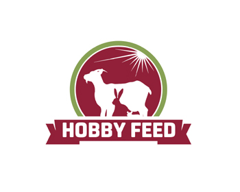 Miscellaneous logo design for hobby feed
