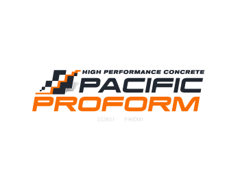 Logo Pacific Proform