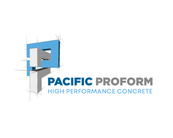 Pacific Proform logo design