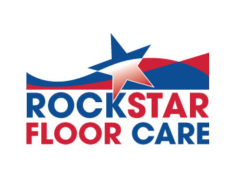 Logo Rockstar Floor Care