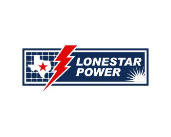 Logo LoneStar Power