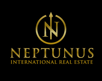 Logo design for Neptunus Logo Relaunch