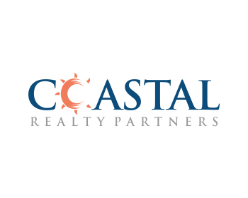 Logo design for Coastal Realty Partners