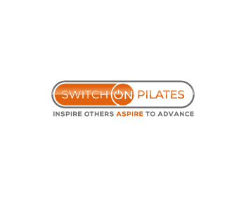 Logo switchonpilates
