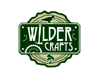 Logo per Wilder Crafts