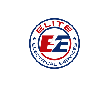 Logo design for Elite Electrical Sevices