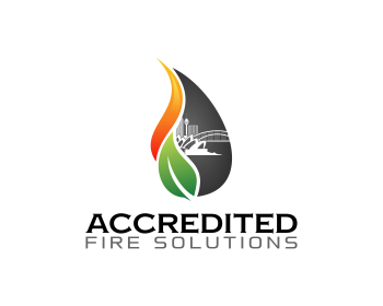 Logo Accredited Fire Solutions