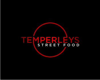 Logo design for temperleys street food