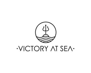 Logo Victory At Sea