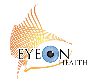 Eye On Health logo design