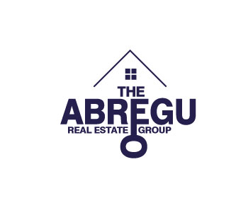 The Abregu Real Estate Group logo design