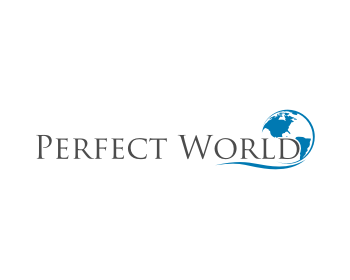Travel & Hospitality logo design for Perfect World