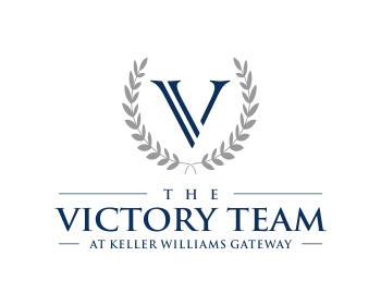 Logo per The Victory Team at Keller Williams