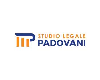 Logo design for Studio Legale Padovani