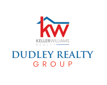 Dudley Realty Group logo design