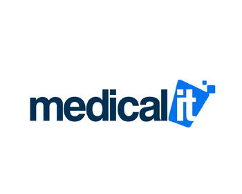 Logo design for medicalit