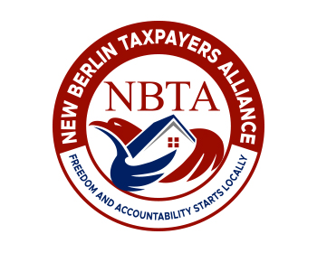 Logo design for New Berlin Taxpayers Alliance