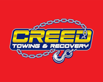 Logo design for Creed Towing and  Recovery