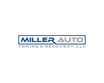 Logo per Miller Auto Towing & Recovery, LLC