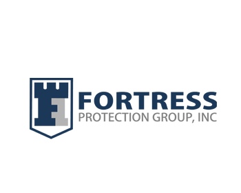 Fortress Protection Group, Inc. logo design