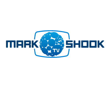 Mark Shook Tv Logo Design Contest Logo Designs By Applex
