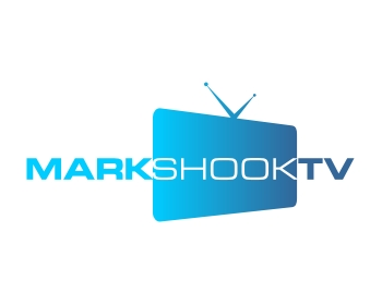 Mark Shook Tv Logo Design Contest