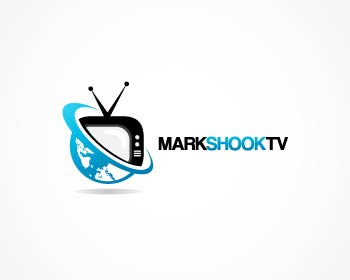 Logo Design Entry Number 46 By Immo0 Mark Shook Tv Logo