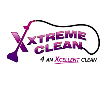 Logo design for Xxtreme Clean