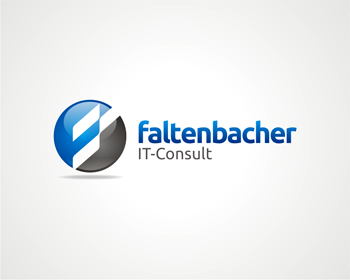 Logo design for Faltenbacher IT-Consult