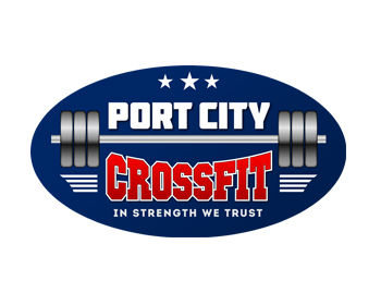 Logo Port City CrossFit