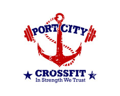 Port City CrossFit logo