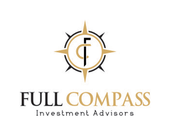 Full Compass Investment Advisors logo design