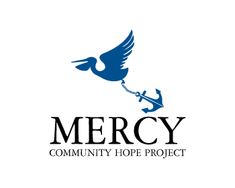 Logo per Mercy Community Hope Project
