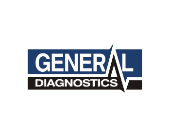 Logo design for General Diagnostics
