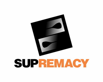 771be6c58c Logo design entry number 225 by byjano | SUPREMACY logo contest