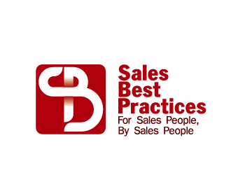 Sales Best Practices logo design