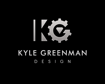 Logo Kyle Greenman Design