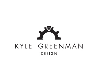 Logo Design #157 by feather