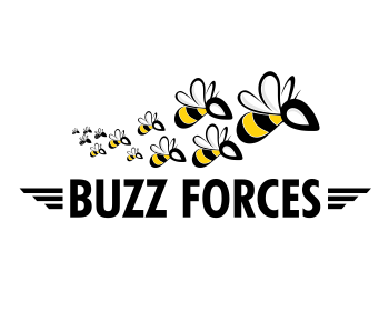Logo Buzzforces