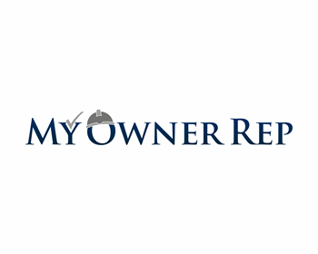 My Owner Rep, LLC logo design