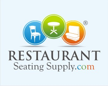 Restaurant Seating Supply.Com logo design