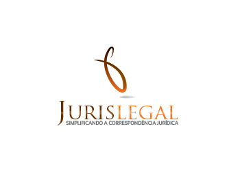 Jurislegal logo design
