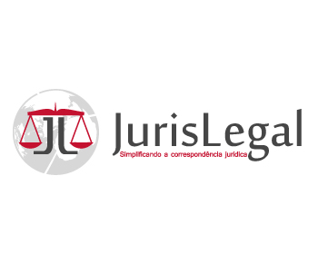Logo design for Jurislegal